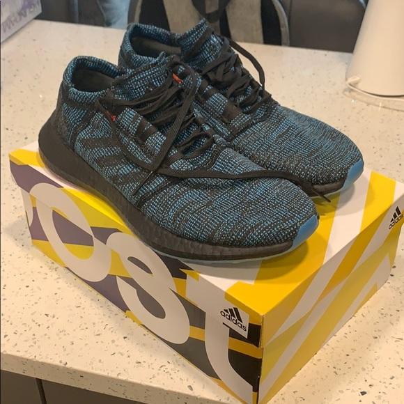 adidas Other - Adidas Pureboost GO LTD